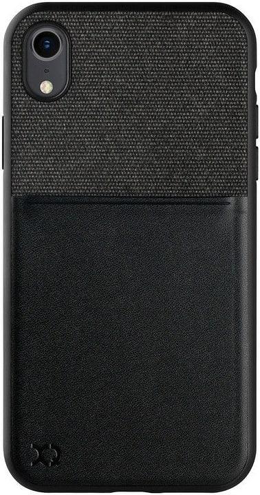Card Case noir Coque XQISIT 785300140314 Photo no. 1