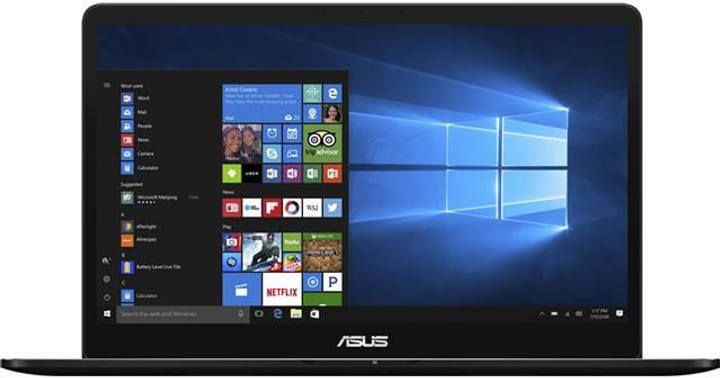 Zenbook Pro UX550VD-BN081R Notebook Asus 785300132092 N. figura 1