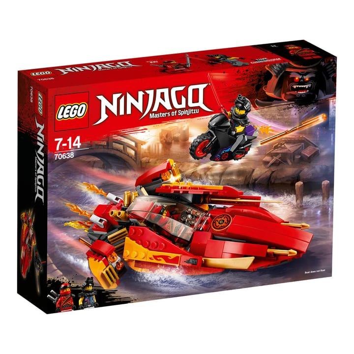 Lego Ninjago 70638 Katana V11 748860700000 Photo no. 1