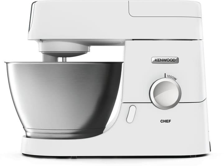 Chef KVC3100W Küchenmaschine Kenwood 71747870000018 Bild Nr. 1