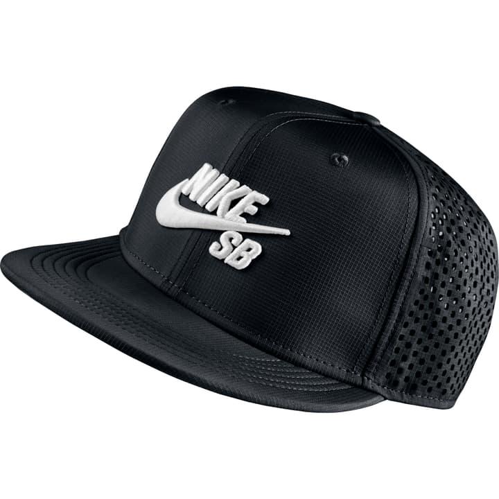 Nike SB Aero Bill Trucker Hat Casquette pour enfant Nike 462861300020 Couleur noir Taille one size Photo no. 1