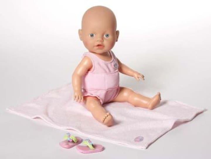 04/09 MY LITTLE BABY BORN KANN SCHWIMMEN Baby Born 74446860000007 Bild Nr. 1
