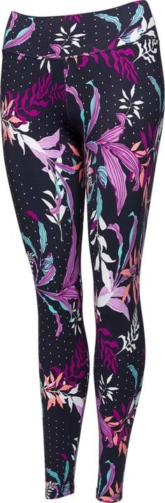 7/8 Eco Legging Leggings 7/8 pour femme Liquido 468013400493 Couleur multicolore Taille M Photo no. 1