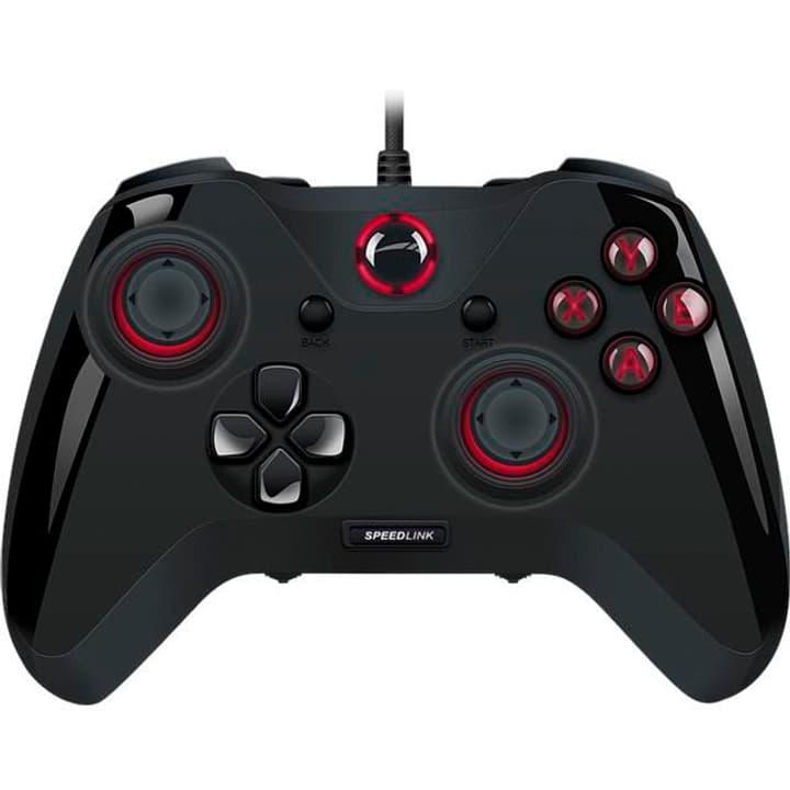 Quinox Gaming Controller Controller Speedlink 785300136549 Bild Nr. 1