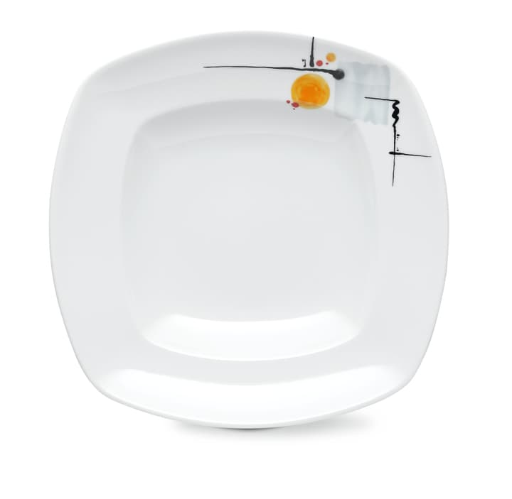 SUNRISE Piatto per pasta Cucina & Tavola 700155100008 Colore Multicolore Dimensioni A: 4.9 cm N. figura 1