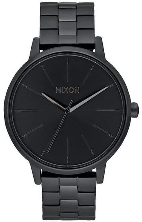Kensington All Black 37 mm Montre bracelet Nixon 785300136960 Photo no. 1