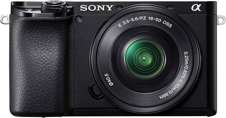 Alpha 6100 Kit 16-50mm appareil photo hybride Sony 793442900000 Photo no. 1