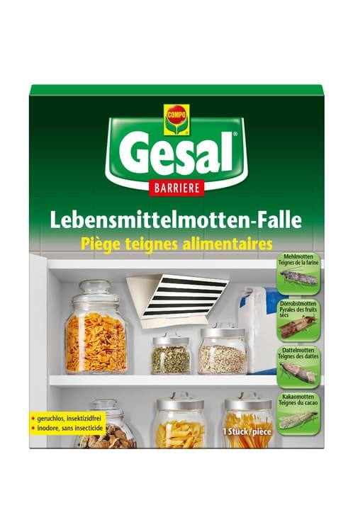 Lebensmittelmotten-Falle BARRIERE, 1 Stück Compo Gesal 658512900000 Bild Nr. 1
