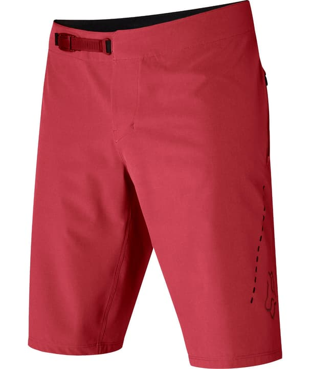 Flexair Lite Herren-Bikeshorts Fox 461371500430 Farbe rot Grösse M Bild-Nr. 1
