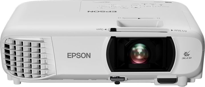 EH-TW650 Projecteur Epson 785300135466 Photo no. 1