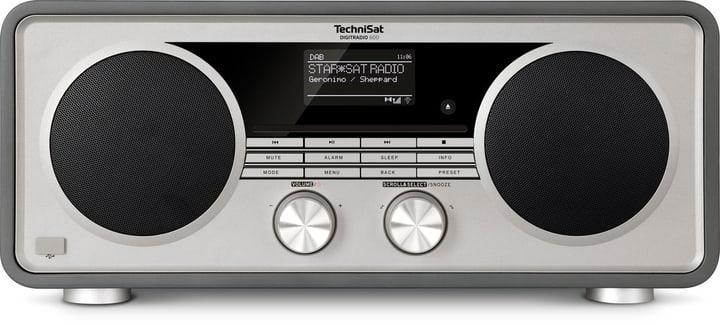 DigitRadio 600 - Anthrazit Micro HiFi System Technisat 785300139552 Photo no. 1