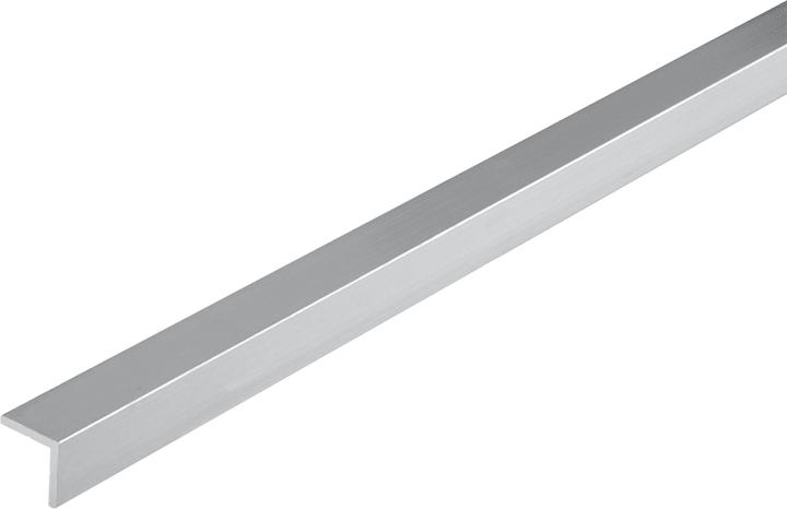 Winkel, gleichschenklig alfer 605008600000 Art Winkel-Profile Grösse a 11,5 mm x b 1,5 mm x 1 m Bild Nr. 1