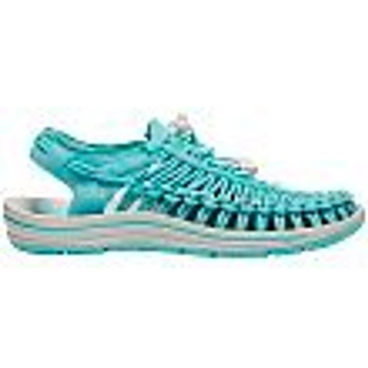 Uneek Sandales pour femme Keen 493442637540 Couleur bleu Taille 37.5 Photo no. 1