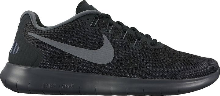 Free Run 2 Damen-Freizeitschuh Nike 461689736520 Farbe schwarz Grösse 36.5 Bild-Nr. 1
