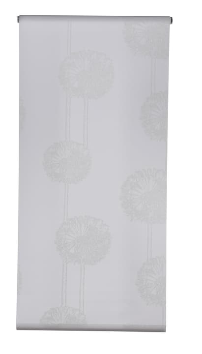 FROST Tenda a rullo 430742914210 Colore Bianco Dimensioni L: 142.0 cm x A: 185.0 cm N. figura 1