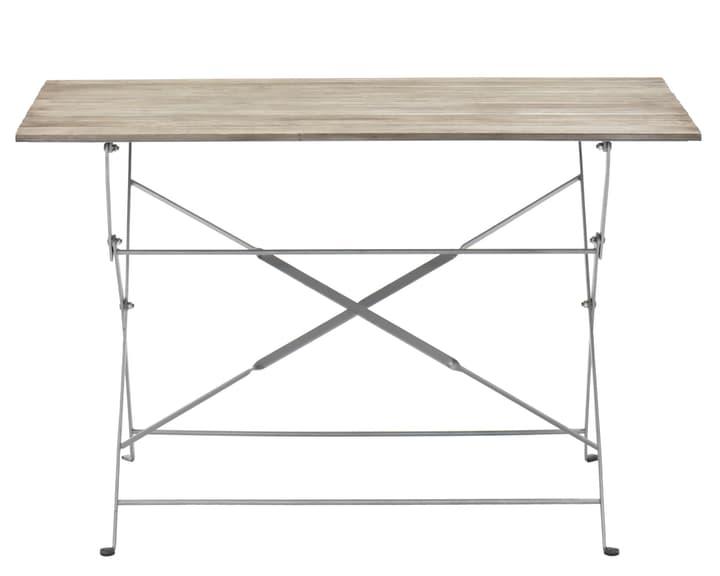 BRAY Table pliante 753165400000 Photo no. 1