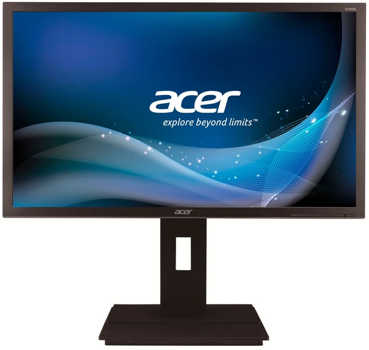 B226HQLAymidr Ecran Acer 785300126483 Photo no. 1