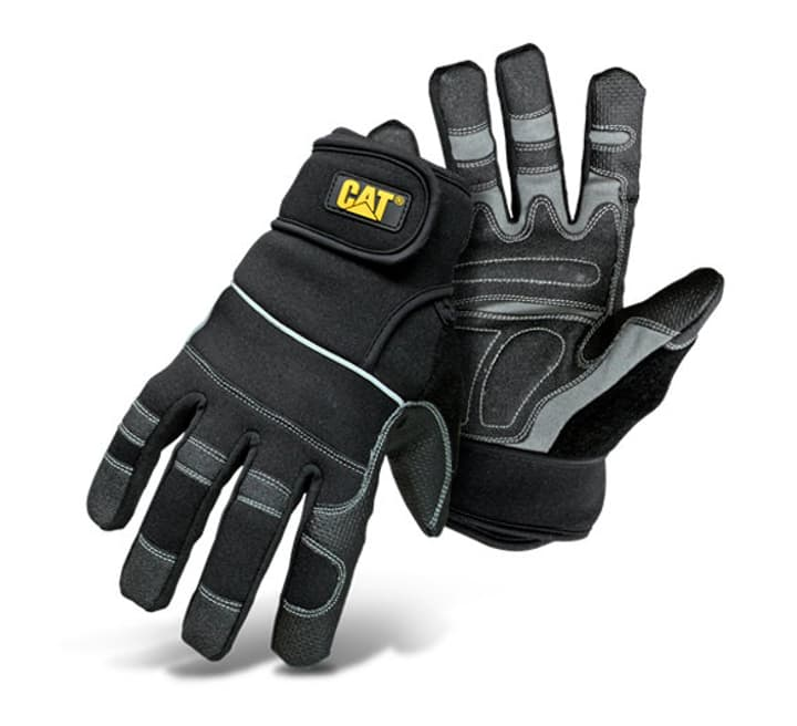 Handschuhe Synthetisch + Insert CAT 601288400000 Grösse M Bild Nr. 1