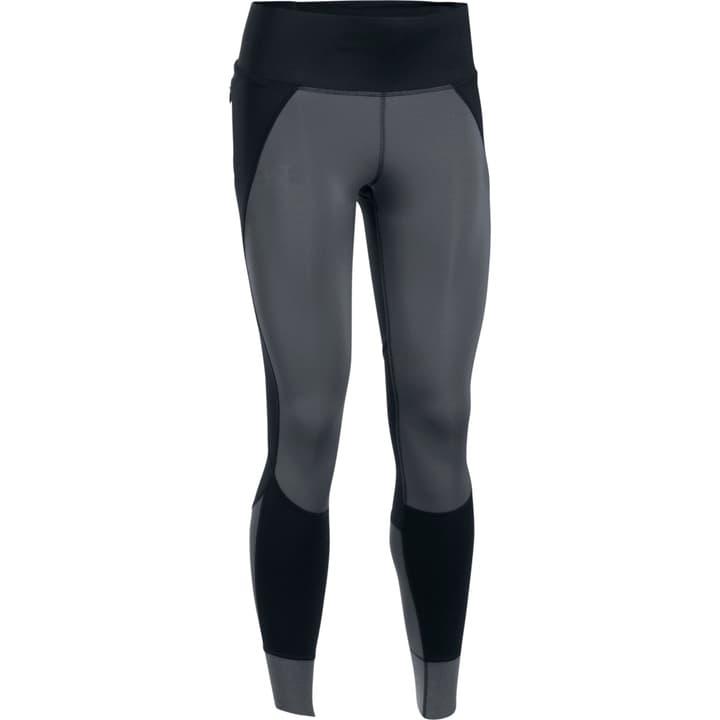 REACTOR Legging Leggins d'hiver pour femme Under Armour 470128500220 Couleur noir Taille XS Photo no. 1