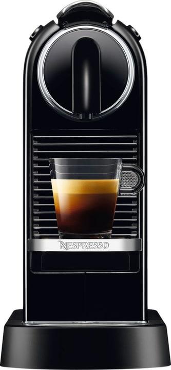 Citiz Delonghi Limousine Black Nespresso 717465700000 Photo no. 1