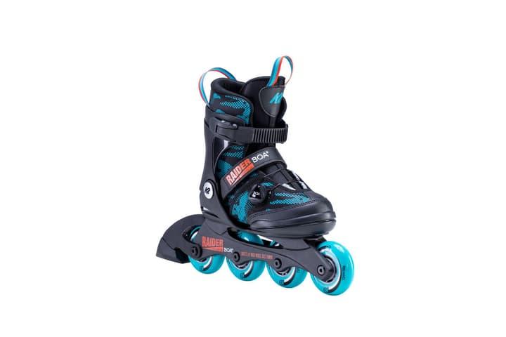 Raider BOA Kids-Inline K2 466510429120 Farbe schwarz Grösse 29-34 Bild-Nr. 1