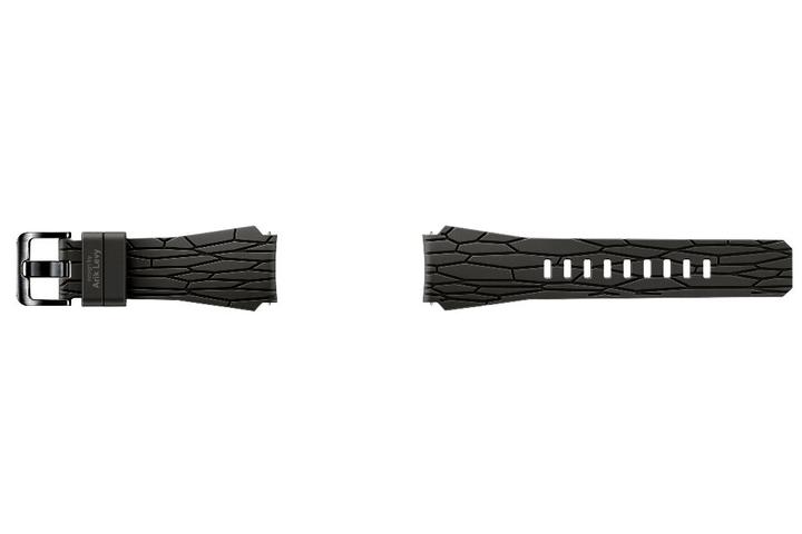 Gear S3 Arik Levy Band Braun Samsung 785300126299 Bild Nr. 1