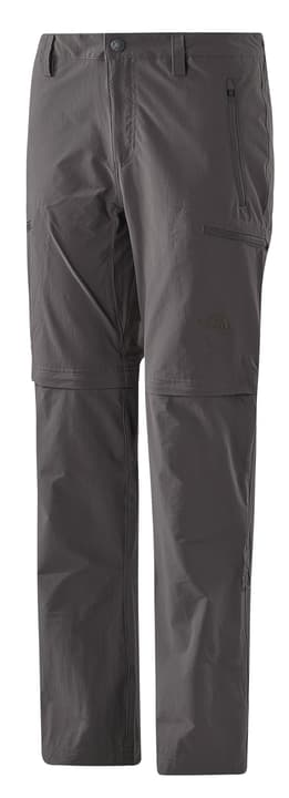 Exploration Convertible Pantalon transformable pour homme The North Face 461089700380 Couleur gris Taille S Photo no. 1