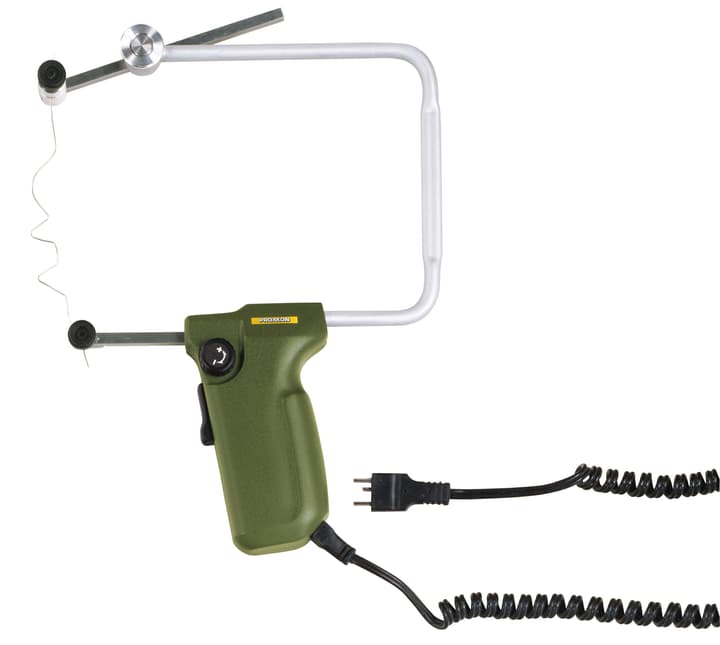 Couper à fil chaud thermocut Proxxon 616069800000 Photo no. 1