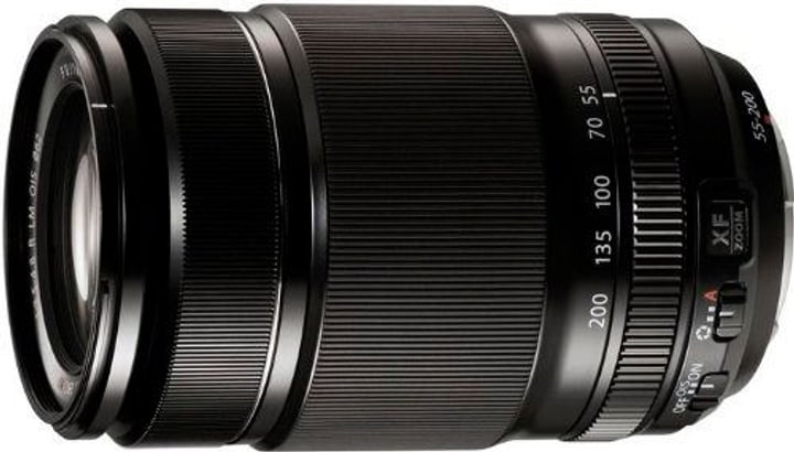 Fujinon XF 55-200mm / 3.5-4.8 R LM OIS Objectif zoom FUJIFILM 785300127094 Photo no. 1