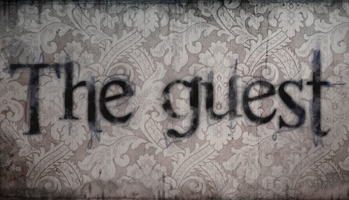 PC - The Guest Digitale (ESD) 785300133601 N. figura 1