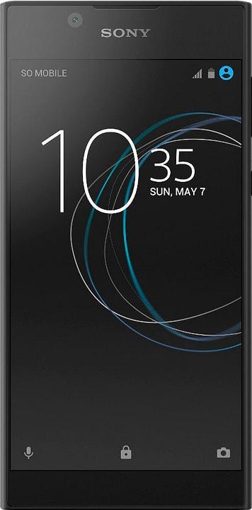 Xperia G 3311 L1 16GB schwarz Smartphone Sony 785300131920 Bild Nr. 1