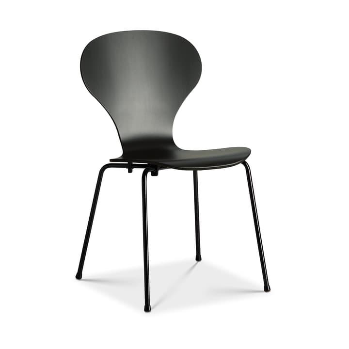 SON chaise 366160000000 Dimensions L: 42.5 cm x P: 39.0 cm x H: 81.0 cm Couleur Noir Photo no. 1