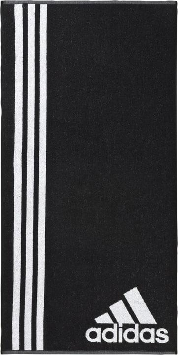 ADIDAS TOWEL S Linge de bain Adidas 462145999920 Couleur noir Taille one size Photo no. 1