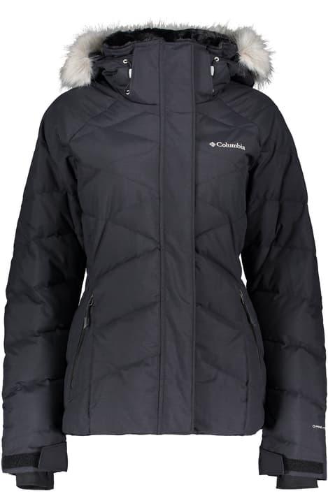 Lay D Down II Jacket Giacca da sci da donna Columbia 462541700680 Colore grigio Taglie XL N. figura 1