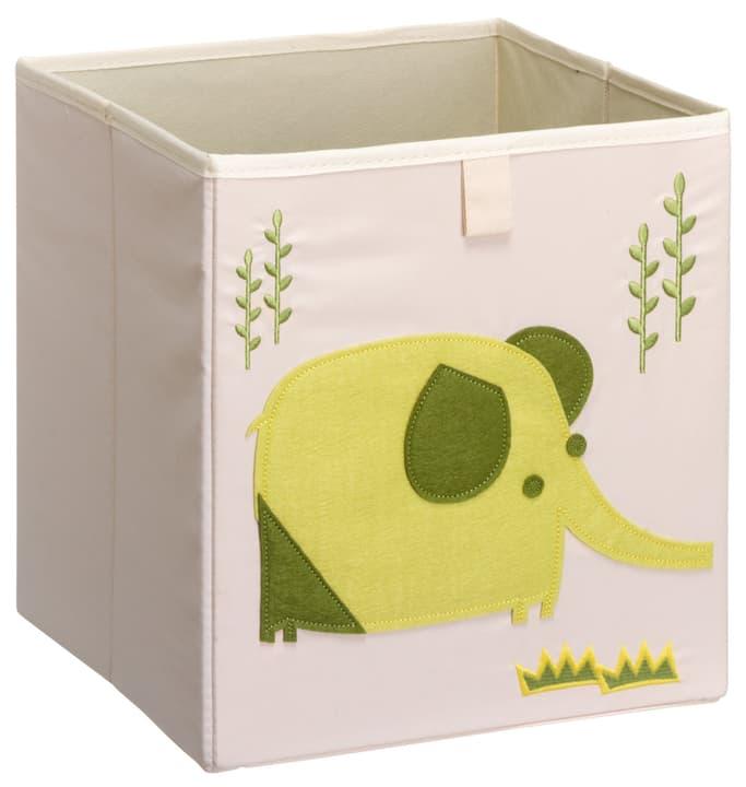 LINA Box elefante 404722300000 N. figura 1