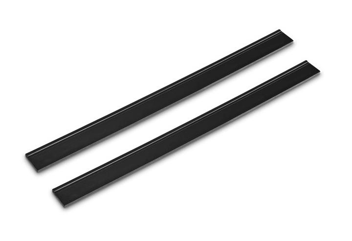 Abziehlippen breit für Fenstersauger Zubehör Akku-Fenstersauger Kärcher 616861700000 Bild Nr. 1