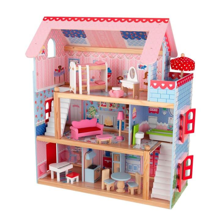 KidKraft Maison de poupées Chelsea 785300128150 Photo no. 1