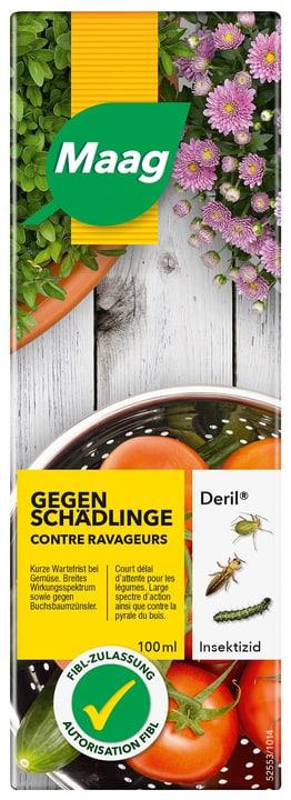 Deril gegen Schädlinge, 100 ml Maag 658406400000 Bild Nr. 1
