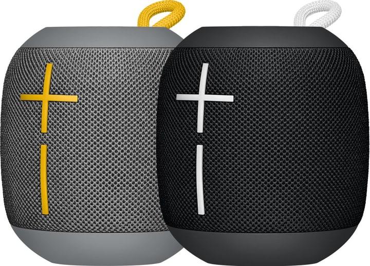 Wonderboom Bundle (2Stk.) Bluetooth Lautsprecher Ultimate Ears 772824900000 Bild Nr. 1