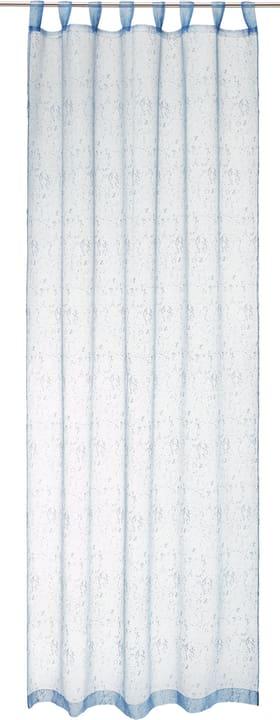 RIA Tenda da giorno preconfezionata 430280321840 Colore Blu Dimensioni L: 150.0 cm x A: 260.0 cm N. figura 1