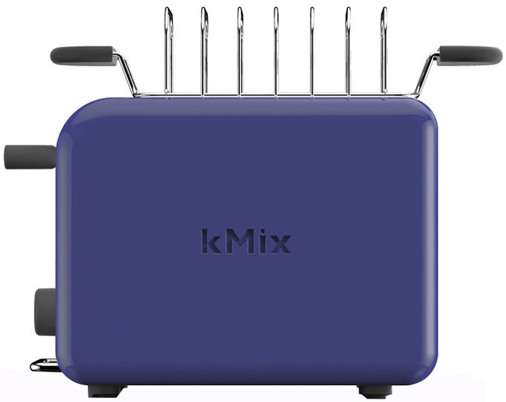 kMix TTM020 Blau tostapane Kenwood 785300137651 N. figura 1