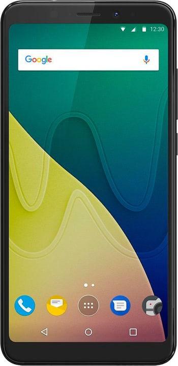 VIEW XL 4G nero ,32GB Wiko 785300134348 N. figura 1