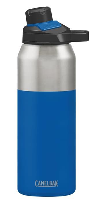 Chute Mag V.I Bottle bouteille isotherme Camelbak 464614700040 Couleur bleu Taille Taille unique Photo no. 1
