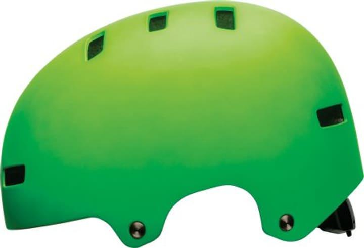Span Casque de velo Bell 465011251060 Couleur vert Taille 51-55 Photo no. 1