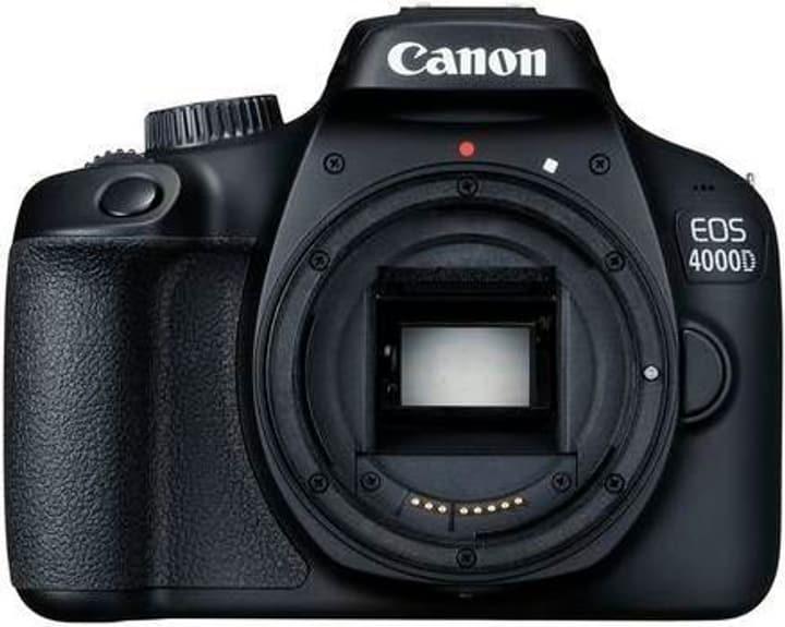 EOS 4000D Body - schwarz Canon 785300134593 Bild Nr. 1