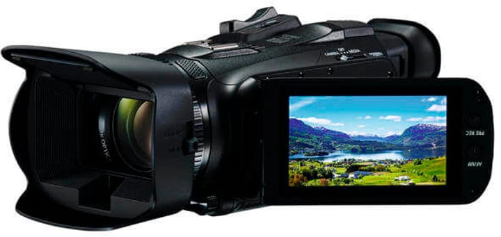 LEGRIA HF G50 Camcorder Canon 785300143789 Photo no. 1