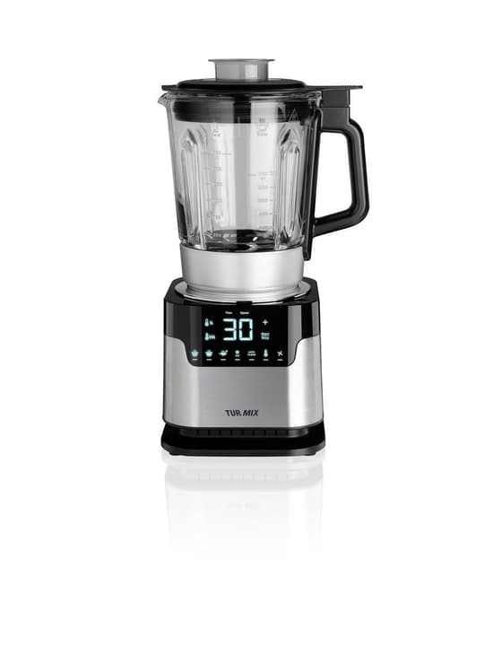 Soup Maker CX 760 argent Frullatori a bicchiere Turmix 785300124529 N. figura 1
