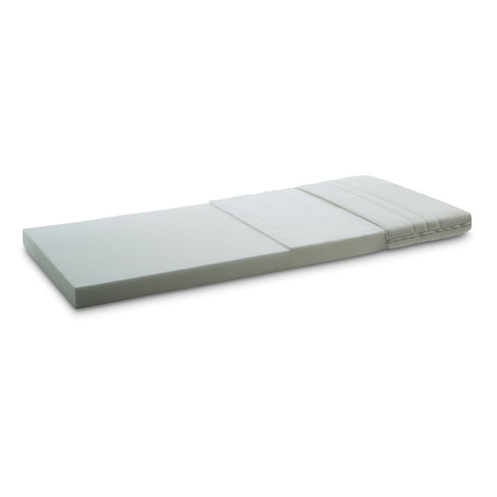 BASIC 100 Matelas 364104539002 Longueur 200.0 cm Largeur 160.0 cm Photo no. 1