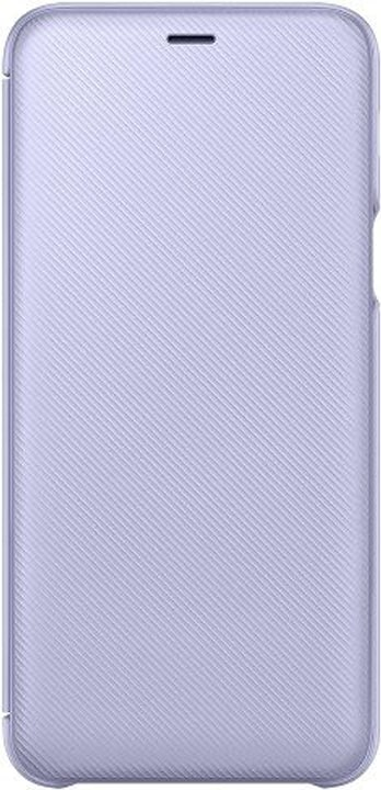 Dual Layer Cover lavender Hülle Samsung 785300136030 Bild Nr. 1
