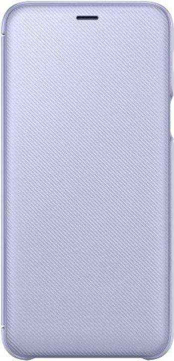 Dual Layer Cover lavande Coque Samsung 785300136030 Photo no. 1